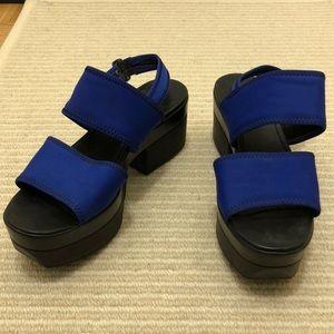 ca1c1520505 Vagabond Shoes - Vagabond Lindi platform sandal
